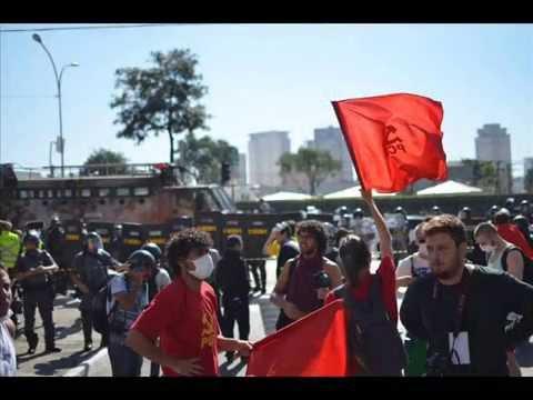 Liberdade E Revolução - PCB & FRN (Pelo Fim Do Capital)