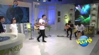 Bữa Trưa Vui Vẻ | Thu Cuối | Yanbi x Tùng Acoustic