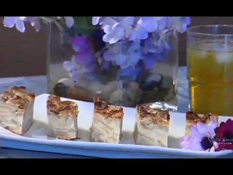 Bánh Chuối Nướng - Xuân Hồng