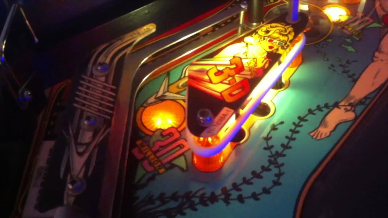 The Arcade Man » I recover old arcade machines and I believe that