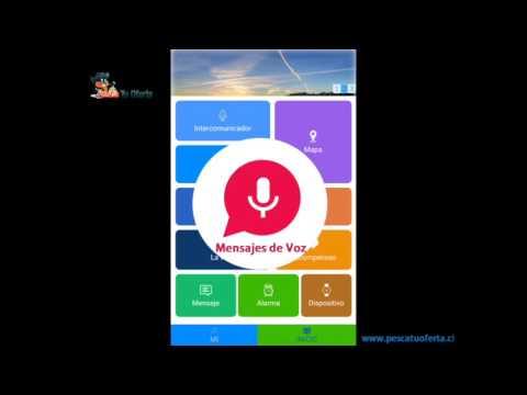 LIFE 360 | LOCALIZADOR FAMILIAR | APP DEL MES @HundsvartJarva from YouTube · Duration:  3 minutes 20 seconds