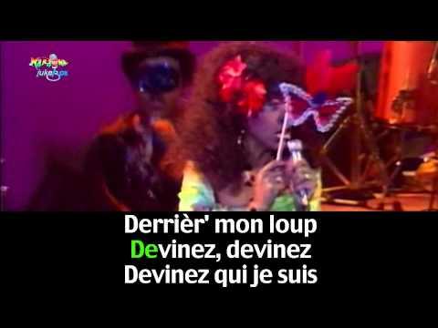 Le bal masqué '' La Compagnie créole''