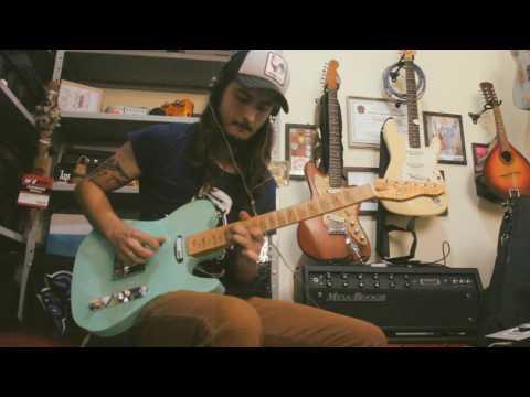 Country Guitar Improvisation