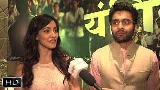 Exclusive On Location Of Youngistaan In Indore