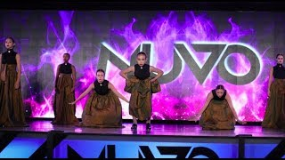 Teen Tap Group NUVO Mesa 2019 Keep the comments positive! This chan...