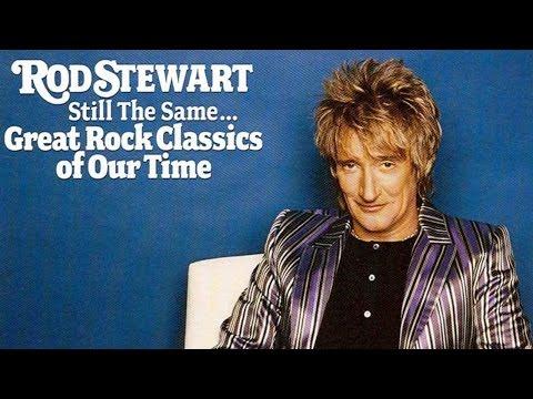 Have You Ever Seen the Rain - Rod Stewart - Lyrics/บรรยายไทย