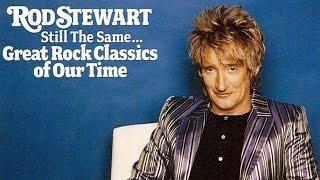Have You Ever Seen the Rain - Rod Stewart - Lyrics/แปลไทย