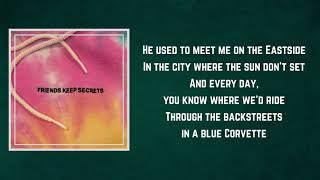 Benny Blanco - Eastside Lyrics feat. Halsey Khalid