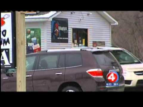 Feds raid four reservation smoke shops
