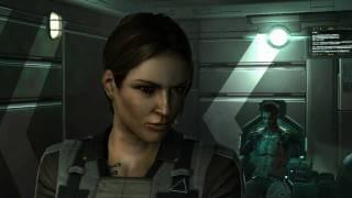 Deus Ex - Human Revolution [HD] - 38 - The Missing Link - Hei Zhen Zhu