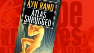 Atlas shrugged (escape to the movies)