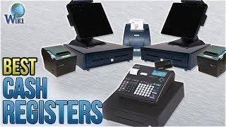 Casio Pos Cash Register