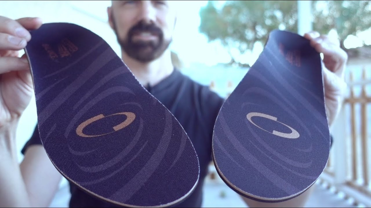 Copper Fit Balance Review Do These Insoles Work Youtube