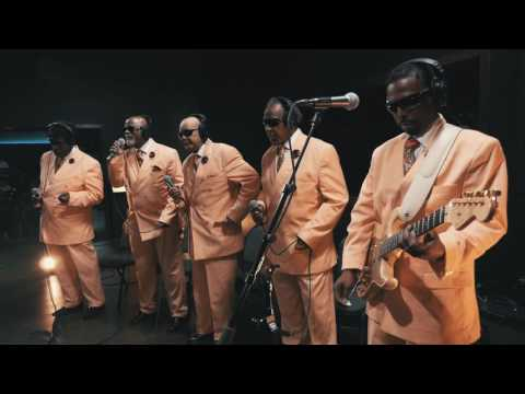 Blind Boys of Alabama - Amazing Grace (Live on KEXP)