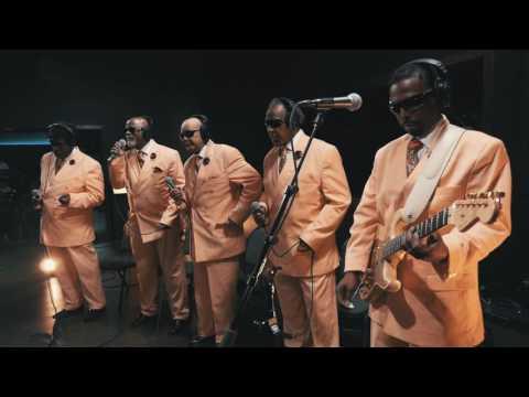 Blind Boys of Alabama  Amazing Grace  on KEXP