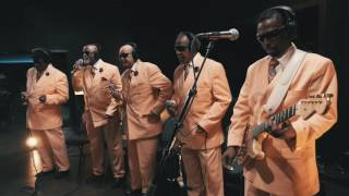 The Blind Boys of Alabamaアーティスト写真