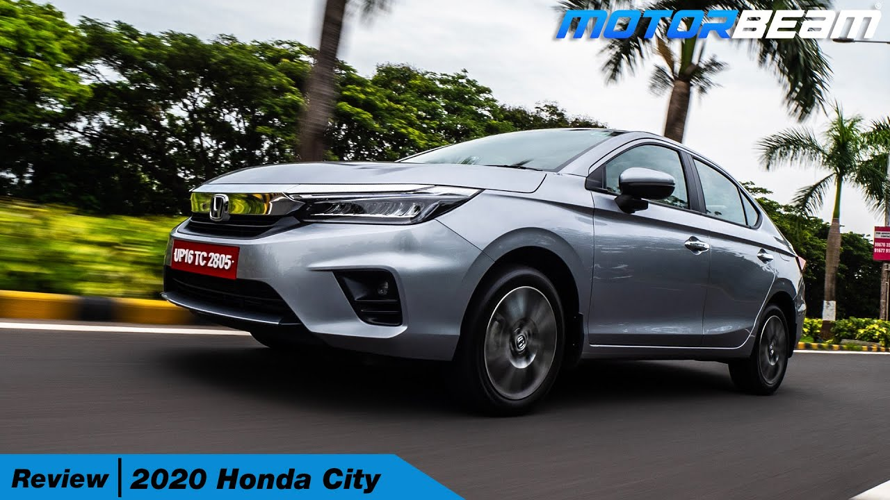 2020 Honda City Review & Road Test - Lajawaab Performance 🔥| MotorBeam हिंदी