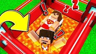 OKULLAR AÇILDIĞINDAN BERİ OYNAMADIM - Minecraft