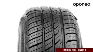 Barum Brillantis 2 ● Summer Tyres