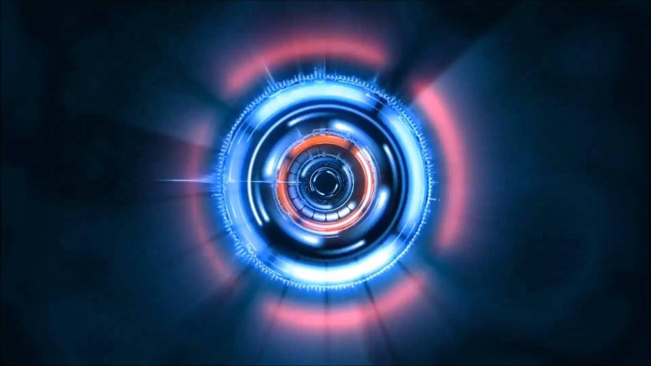 4k Disco Hypnotic Light Centerd Vj Loop Disco Effect: Background Editing PicsArt