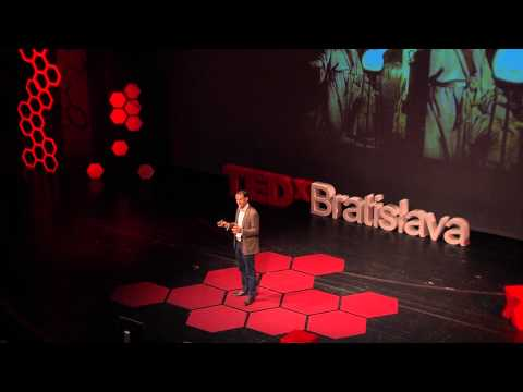 Let's talk about death | Stephen Cave | TEDxBratislava
