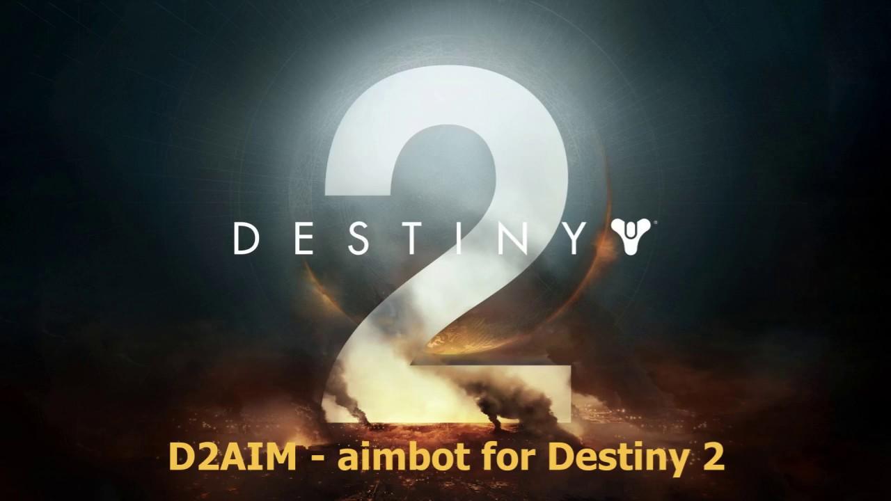 Destiny 2 Hacks | ESP Cheats | Aimbot Wallhack - IWantCheats net