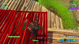 FORTNITE #24 NO TITLE