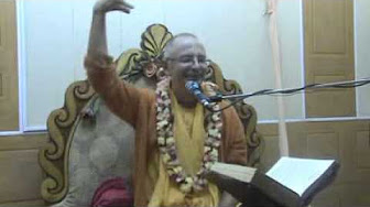 Шримад Бхагаватам 2.2.27 - Бхакти Вигьяна Госвами
