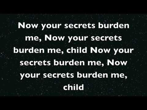 Jr Hi. ft. The Weeknd-Secrets Lyrics