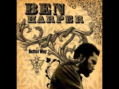ben harper please me like you want too