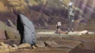 Naruto VS Sasuke - Never too Late (HD,3D)