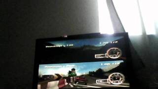 Chevrolet Camaro Wild Ride Game (Multi-Player) (Wii)