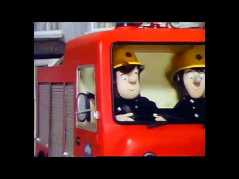 Fireman Sam (Original Theme)