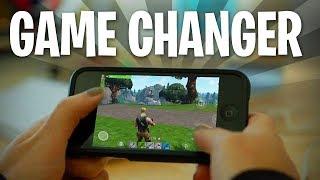 Fortnite Mobile Changed Gaming Forever! (Fortnite Mobile Gameplay)