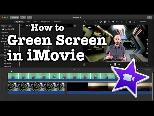 Top 5 Best Green Screen Apps For 2019 Make A Video Hub