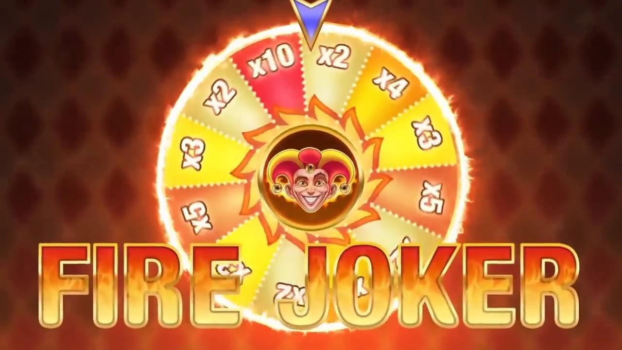 Fire Joker Games