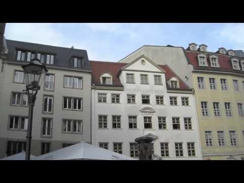 Travelling Around Leipzig