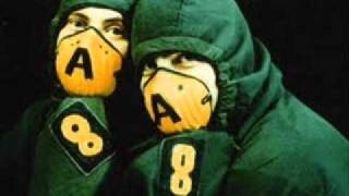 ALTERN-8 FULL ON MASKED HYSTERIA