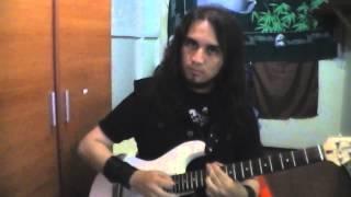 Saint Seiya - Death Trip Serenade- La Lira De Orfeo - Metal Sinfónico