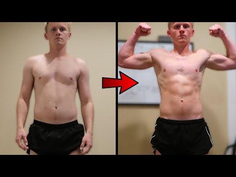 100 Pull-Ups, 200 Push-Ups, 300 Squats, 2m Everyday For 30 Days - 30 Day Murph Challenge