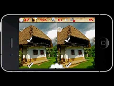 2 Resim 5 Fark iphone oyunu