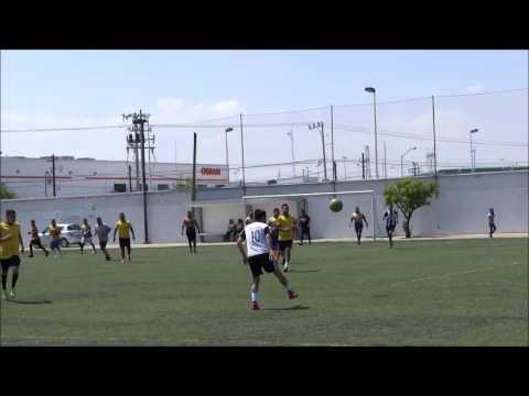 Deportivo Sealed Air vs Pumas