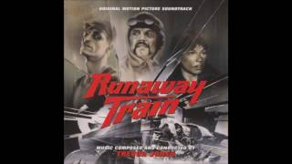 Trevor Jones/Runaway Train Soundtrack - Collision Course