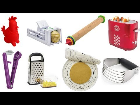 Kitchen Gadget Testing #41