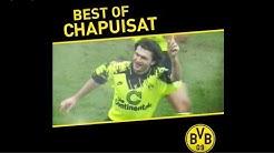 Best Of BVB-Legende Stéphane Chapuisat