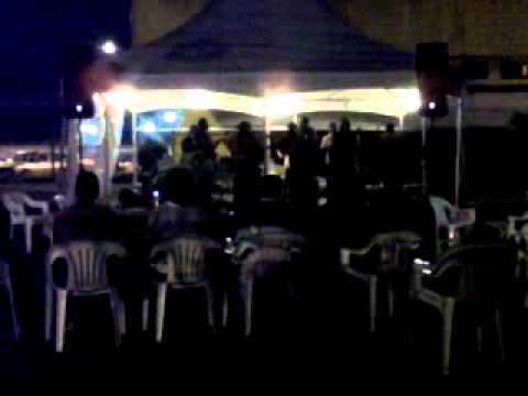 ANDA PARANDERO - Live Parang - Trinidad
