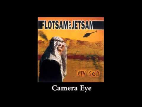 Flotsam And Jetsam ~ My God [FULL ALBUM] 2001