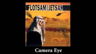 Watch Flotsam  Jetsam My God video