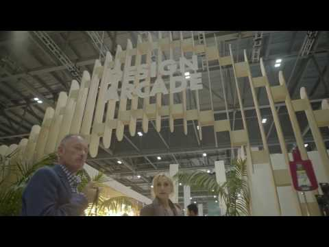 HDL at Grand Designs Live 2017