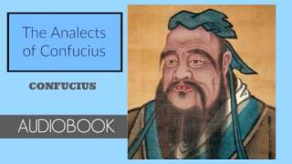 The Analects of Confucius by Confucius - Audiobook